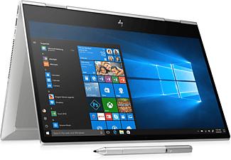 HP Envy X360 15-DR1150ND - 8 GB RAM, 256 GB SSD, 15.6 inch (touchscreen)