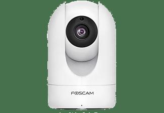 R2M-W slimme 2MP Pan-Tilt Camera