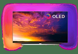 PHILIPS OLED TV 55OLED854-12 AMBILIGHT