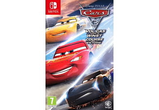 Warner Bros Cars 3, Driven to Win Nintendo Switch (1000646061)