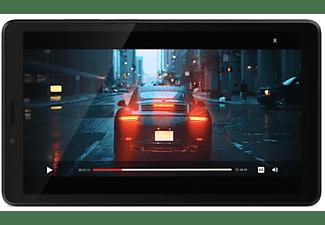 LENOVO Tab M7, Tablet, 16 GB, 1 GB RAM, 7 Zoll, Android, Onyx Black