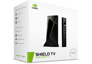 NVIDIA NVIDIA Shield TV Pro