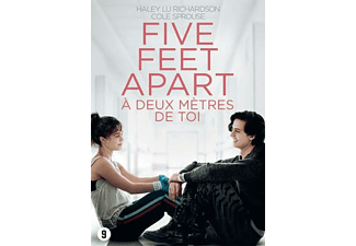 Five Feet Apart | DVD