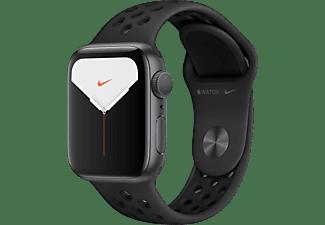 Apple Watch Series 5 Nike+ 40 mm Spacegrijs