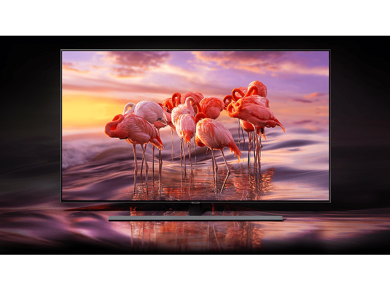 SAMSUNG QE 55 Q82RATXXH 4K UHD SMART QLED televízió, 139 cm, HDR