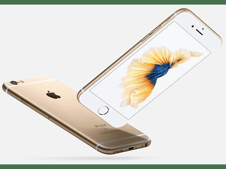 APPLE iPhone 6S 32GB asztroszürke kártyafüggetlen okostelefon (mn0w2gh/a)