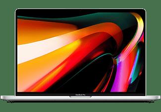 MacBook Pro 16-inch TouchBar 2.3GHz 16GB 5500M 4GB 1TB Zilver