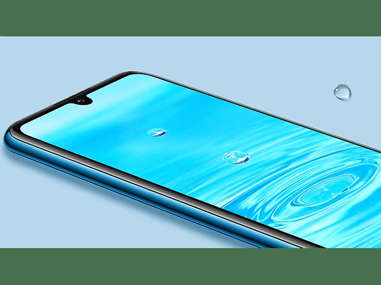 HUAWEI P30 Lite DualSIM Éjfekete kártyafüggetlen okostelefon