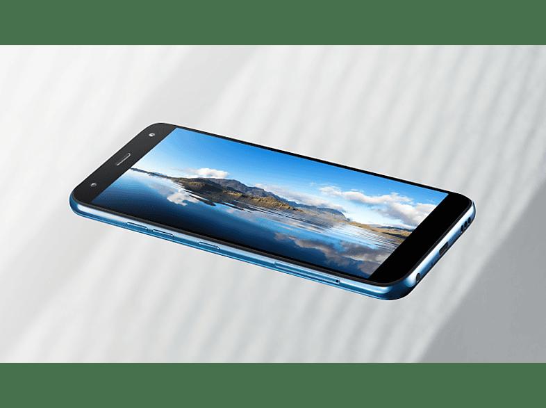 LG K40 DualSIM kék kártyafüggetlen okostelefon