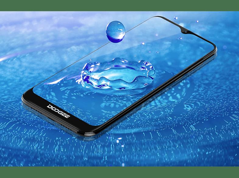 DOOGEE Y8 Plus DualSIM fantom lila kártyafüggetlen okostelefon