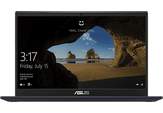 ASUS F571GD-BQ257T Star Black - GeForce GTX 1050, 8 GB RAM, 512 GB SSD, 15.6 inch