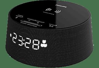 Philips TAPR702-12 wekkerradio + oplader