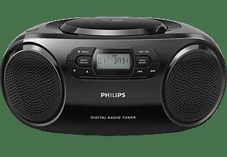 Philips AZB500-12 draagbare radio-CD-speler