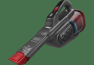 Black&Decker kruimelzuiger BHHV315B-QW rood