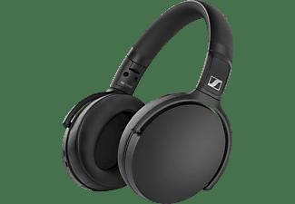 Sennheiser on-ear hoofdtelefoon HD 350BT zwart