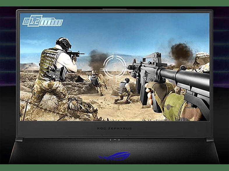 ASUS ROG Zephyrus S GX701GV-EV020T gamer laptop
