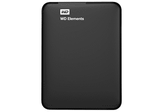 Western Digital ELEMENTS PORTABLE SE 4TB