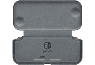 NINTENDO Switch Lite Flip Cover en Screen Protector