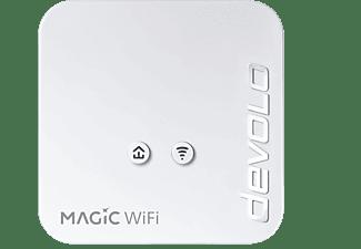 Devolo Magic 1 WiFi mini 1200 Mbit-s Ethernet LAN Wi-Fi Wit 1 stuk(s)