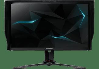 Acer Predator XB273KGPbmiipprzx computer monitor 68,6 cm (27 ) 3840 x 2160 Pixels 4K Ultra HD LED Fl