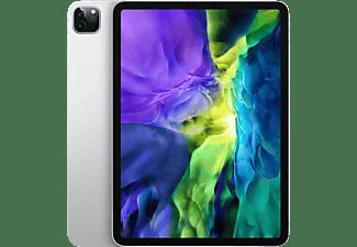 iPad Pro 11-inch WiFi 512GB Zilver