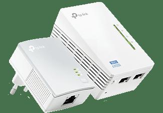 300 Mbps AV500 Wi-Fi Powerline extender startset TL-WPA4220KIT