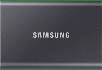 Samsung T7 500 GB Grijs