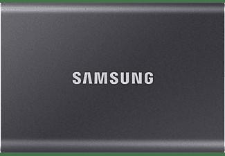 Samsung T7 1000 GB Grijs
