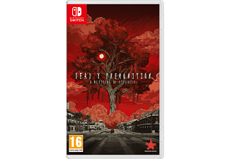 Deadly Premonition 2: A Blessing In Disguise | Nintendo Switch