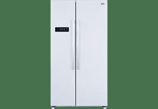 Beko GNO4321W amerikaanse koelkast