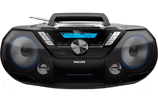 Philips dab radio AZB798T-12