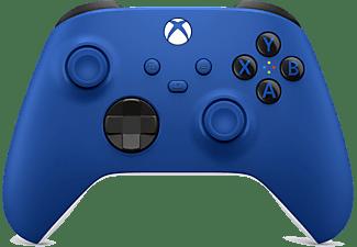 MICROSOFT Xbox Wireless Controller Blauw