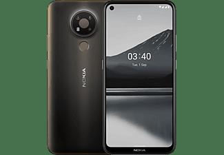 Nokia 3.4 32 GB Grijs