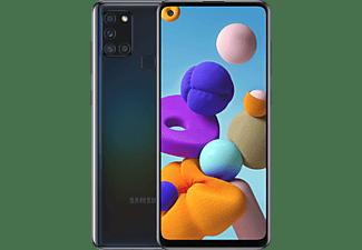 Samsung Galaxy A21s LTE Dual-SIM smartphone 32 6.5 inch (16.5 cm) Dual-SIM Android 1.0 48 Mpix, 8 Mp