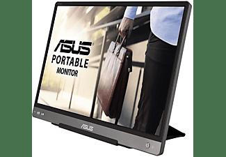 ASUS MB14AC 35,6 cm (14 ) 1920 x 1080 Pixels Full HD Grijs