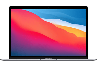 APPLE MacBook Air 13.3 (2020) Space Grey M1 512 GB