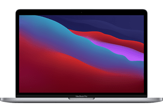 APPLE MacBook Pro 13.3 (2020) Space Grey M1 256 GB