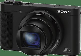 DSC-HX80 Zwart