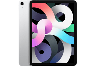 Apple iPad Air (2020) 64 GB Wi-Fi Zilver