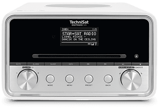 Technisat DigitRadio 585 wit