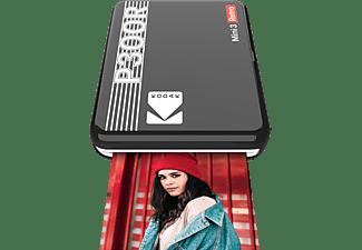 KODAK Mini 3 Retro Square Printer zwart