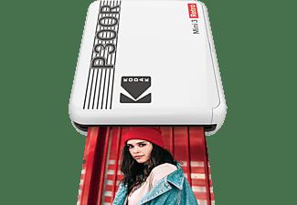 KODAK Mini 3 Retro Square Printer wit