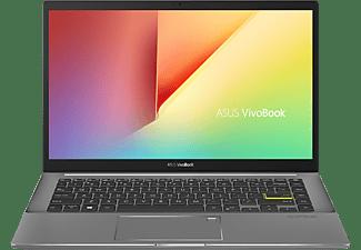 ASUS VivoBook S14 S433EA-EB030T Notebook Zwart 35,6 cm (14 ) 1920 x 1080 Pixels Intel Core i5-11xxx