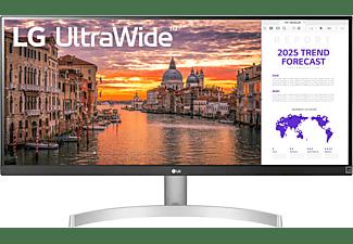 LG 29WN600-W computer monitor 73,7 cm (29 ) 2560 x 1080 Pixels UltraWide Full HD LED Zilver