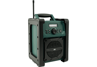 OK. ORD 300 Site Radio