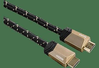 HAMA HDMI-kabel 2m High Speed Ultra