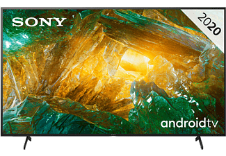 Sony KE-65XH8096