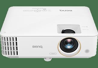 Benq TH585 beamer-projector 3500 ANSI lumens DLP 1080p (1920x1080) Desktopprojector Wit