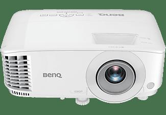 Benq MH560 beamer-projector Desktopprojector 3800 ANSI lumens DLP 1080p (1920x1080) Wit