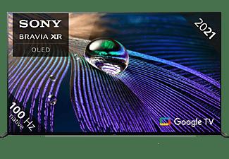 Sony Bravia XR OLED 4K TV XR83A90J (2021)